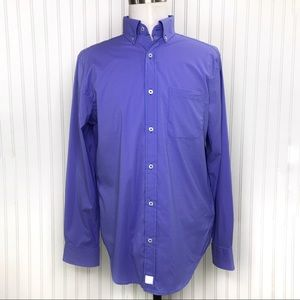 Vineyard Vines Classic Fit Murray Button Down Sz M